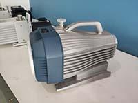EVP-PB Dry Scroll Vacuum Pump Used in Vacuum Degressing