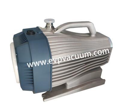 Industrial oil-free vacuum pump