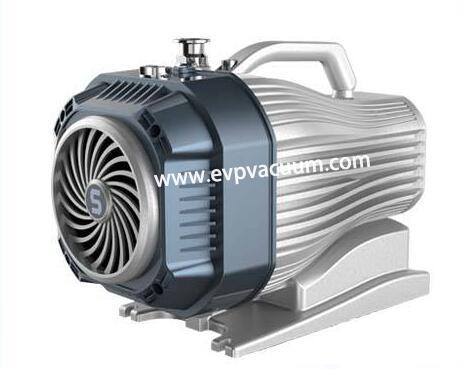 oil-free-scroll-vacuum-pump-manufacturer