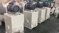 Piston Vacuum Pumps Used in Vacuum Coating Machines