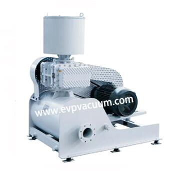 Environmental protection wastewater treatment Roots blower