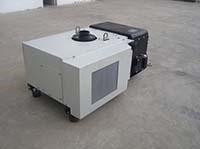 Rotary Vane Vacuum Pump and Roots Pump Used in Mirror Vacuum Coating