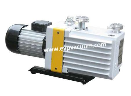 Single Phase Vacuum Pump