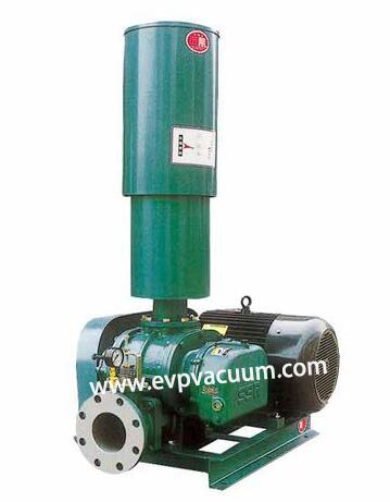 ssr-roots-blower-for-sewage-aeration