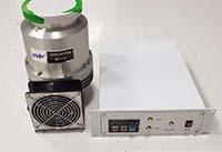 Turbo Molecular Pump Used in Laboratories