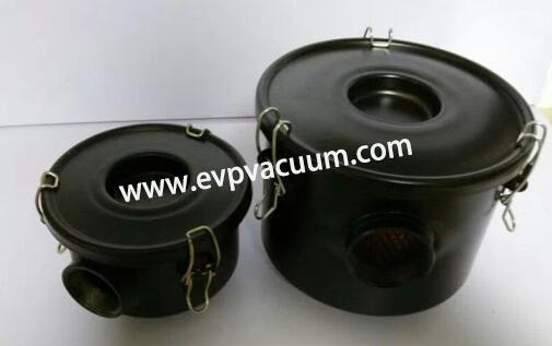 Vacuum Pump Vacuum Inlet Filters