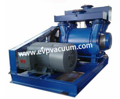 water-ring-vacuum-pump-for-vertical-injection-molding-machine