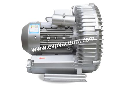 What is a high pressure blower