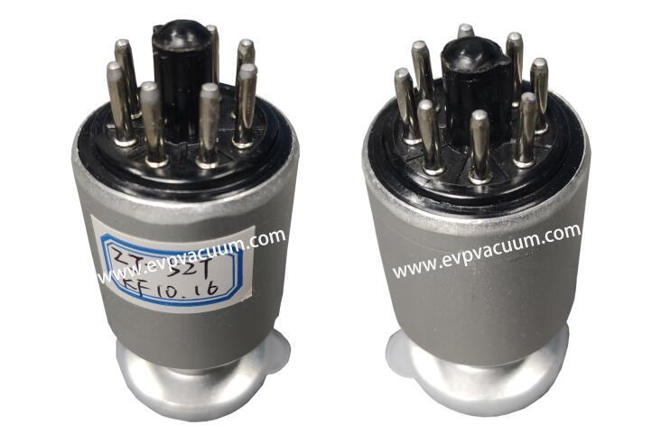 ZJ-52T resistance vacuum gauge