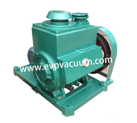 2X-70 rotary vane vacuum pump