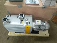 2XZ-8C and 2XZ-25C Vacuum pumps Used chemistry laboratory