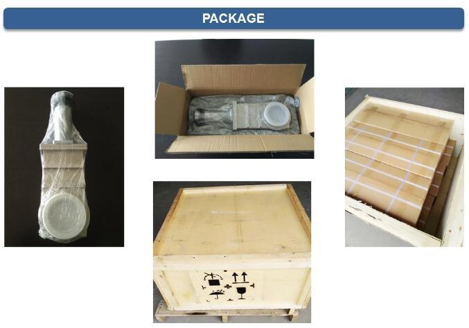 vacuum valve package