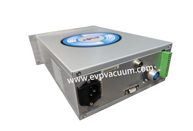 Vacuum gauges for semiconductor industry
