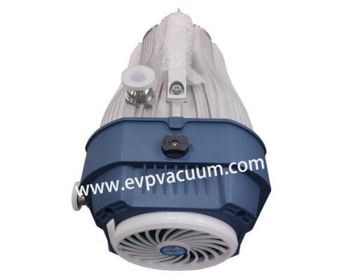 Dry vacuum pump market