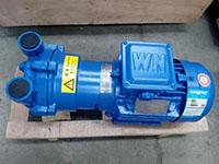 Liquid Ring Vacuum Pump Used in Autoclaves