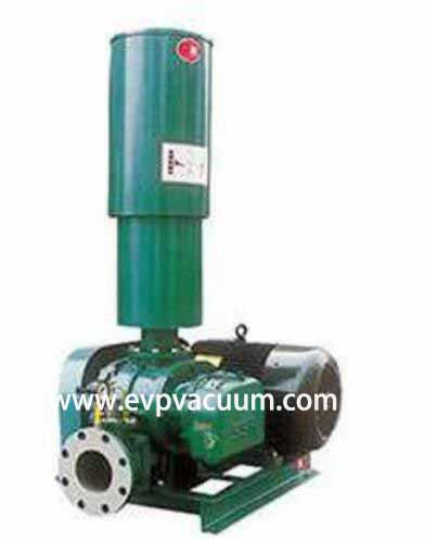 Vacuum pump in aquaculture