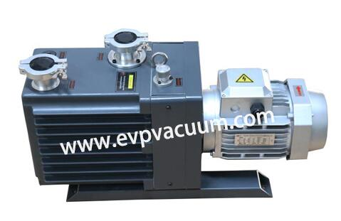Vacuum pumps for battery production