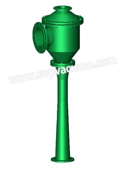 SP (FSP) type water jet vacuum pump