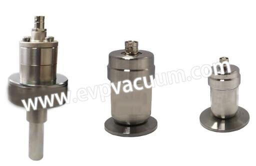 ZJ-14 cold cathodic gauge pipe