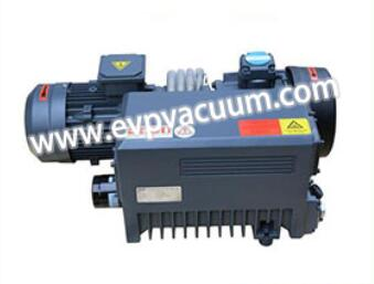 Selection of vacuum pump for electron beam welding machine