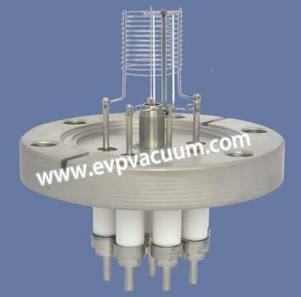 ZJ-12 vacuum gauge