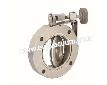 How to equip a vacuum valve for a lithium bromide absorption refrigerator?