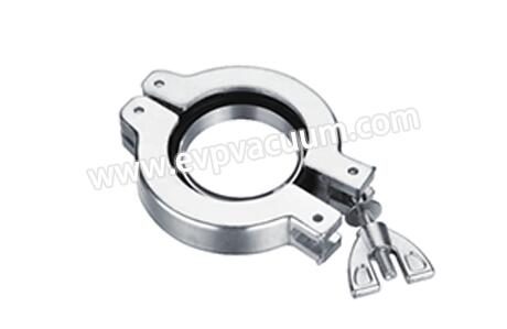 KF clamp assembly
