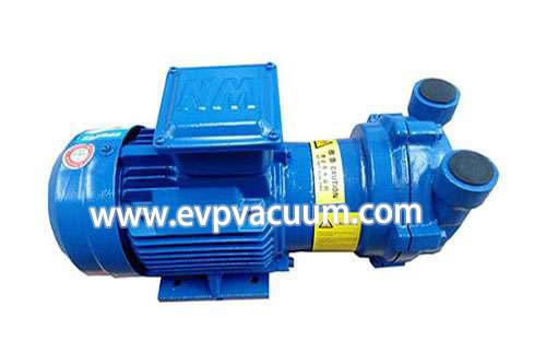 Liquid Ring Vacuum Pumps