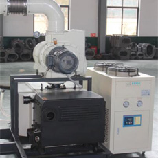 Vacuum System unit used in transformer vacuum drying process