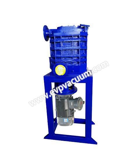 claw vacuum pump in aromatics extraction