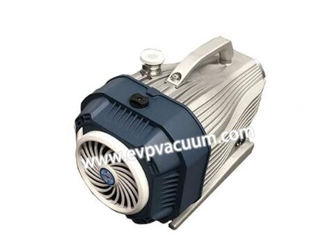 oil-free vacuum pump in vacuum recovery