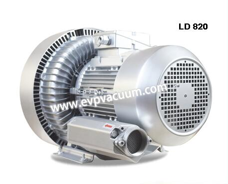 Blower for PCB manufacturing