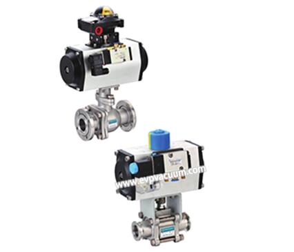 Floating ball valves for city gas and natural gas lines