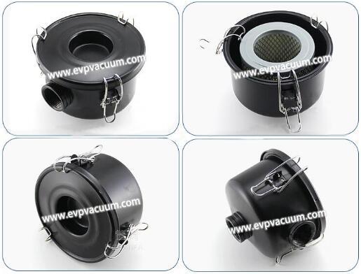Vacuum Inlet Filters