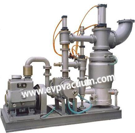 Vacuum Pump Unit in Vacuum Heat Treatment Furnace of technology of development