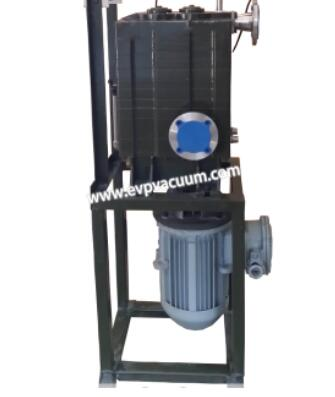 Vertical screw dry vacuum pump supplier