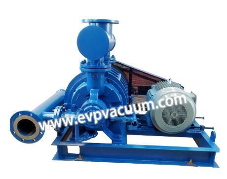 Voith vacuum pump