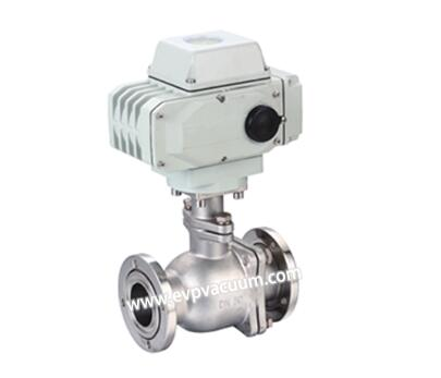 ball valves in the product pipeline and storage equipment