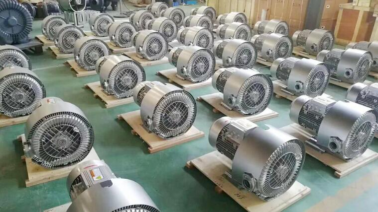 blower selection