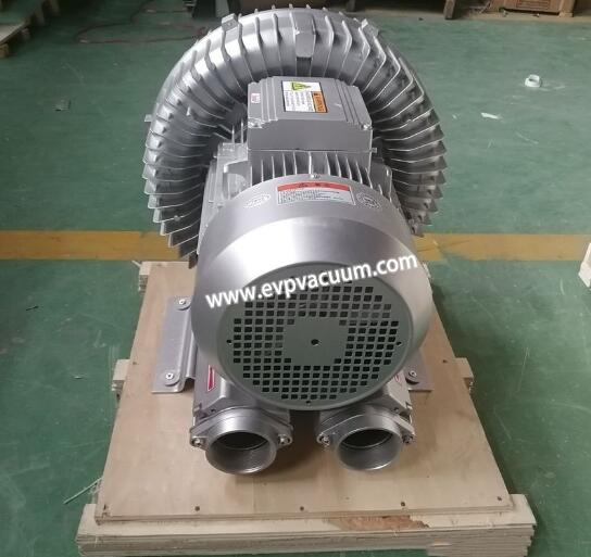 Air blower for laser printers