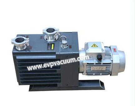 what is rotary vane vacuum pumps?