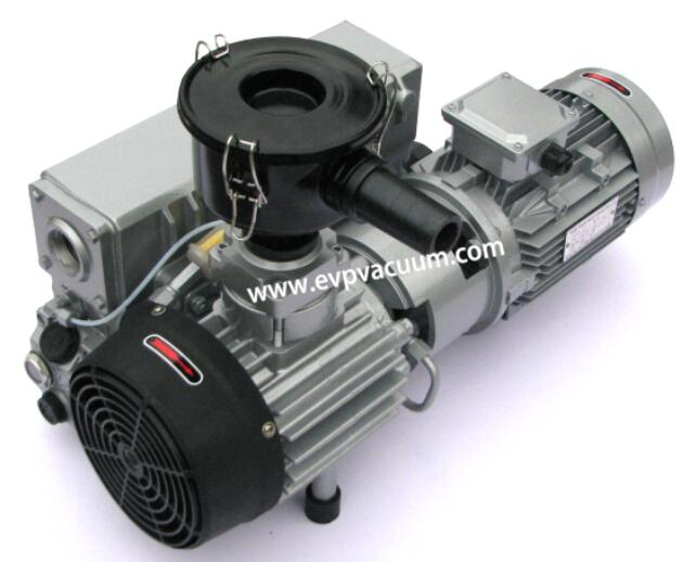 drying box vacuum pump of purpose and instructions