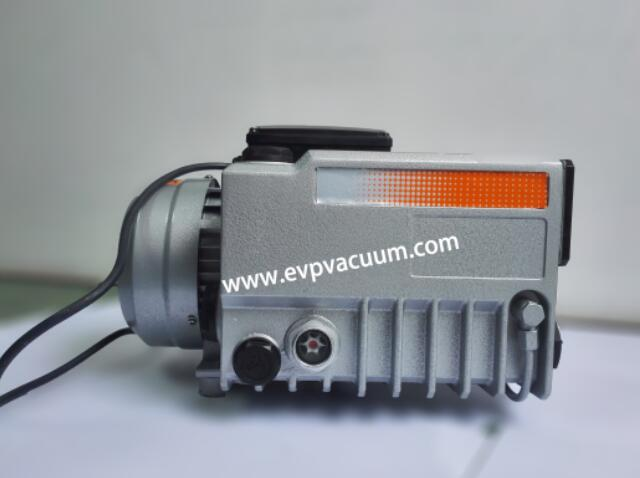 vacuum pumps of sound and noise reduction measures