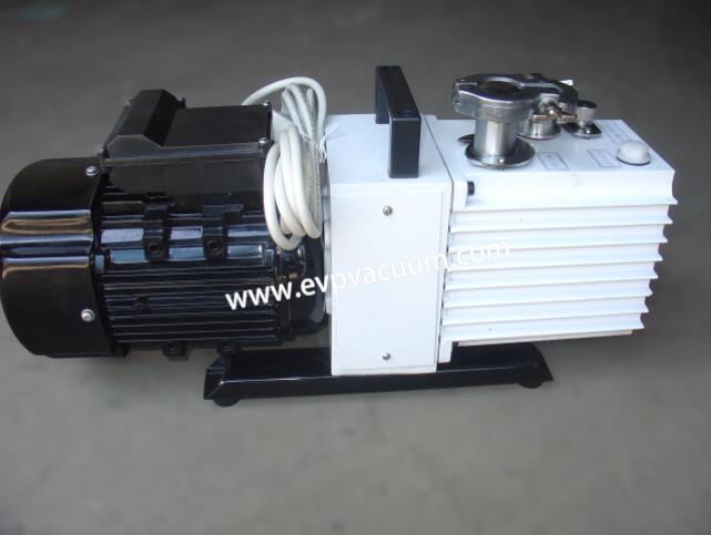 Do you know rotary vane vacuum pump in slurry box?