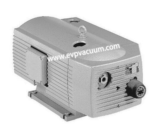 Choose oil - free vacuum pump correctly