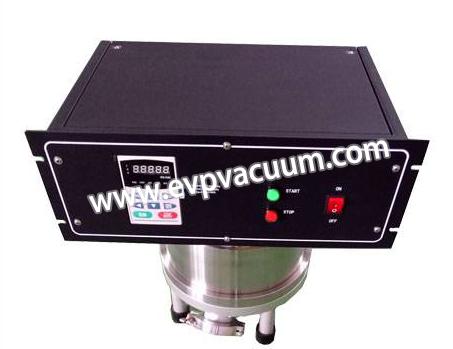 Molecular pump market