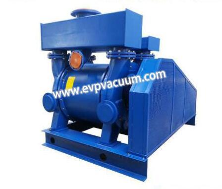 2BE series pump