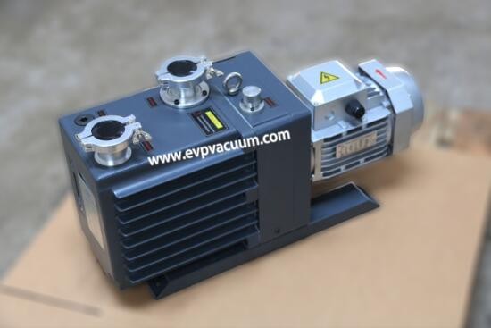 Vacuum pumps of heat dissipation and cooling techniques