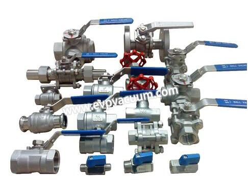 What are stainless steel pump valves? Where is it used?