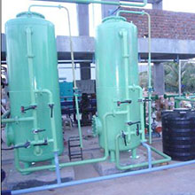 liquid degassing applications